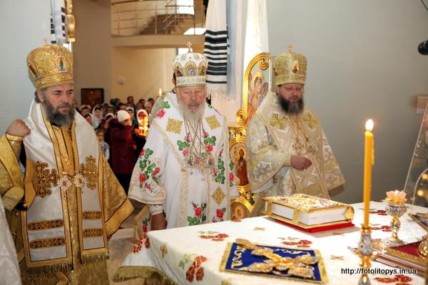 Митрополит Касіян (Румунія), Митрополит Володимир, єпископ Хотинський Мелетій
