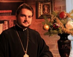 Архієпископ Переяслав-Хмельницький Олександр