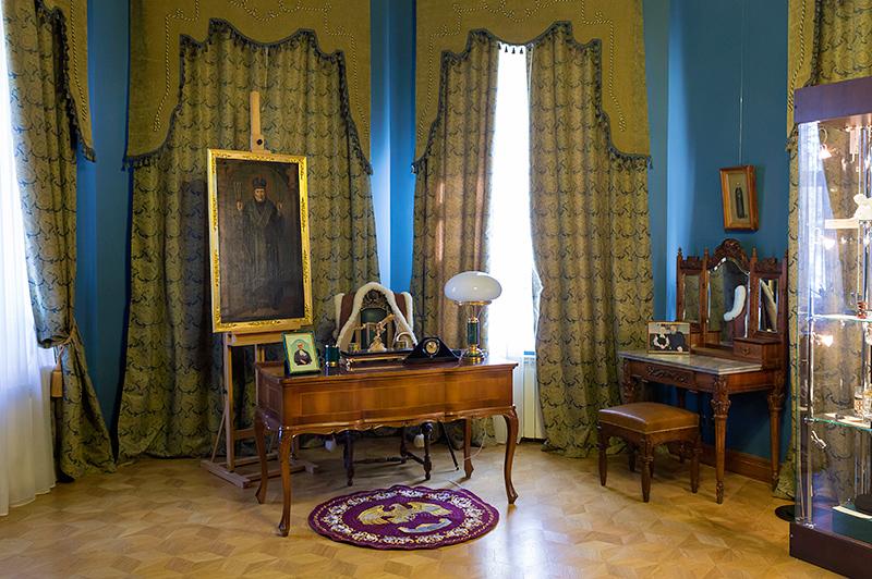 Музей пам'яті Блаженнішого Митрополита Володимира